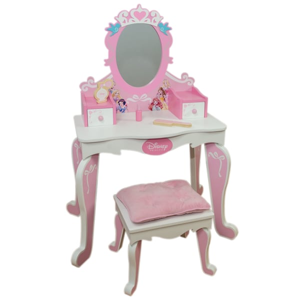 Disney Princess Royal Vanity Free Shipping Today