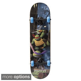 Teenage Mutant Ninja Turtles 28-inch Complete Skateboard
