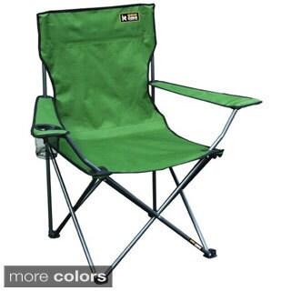 Quik Chair Folding Quad Camp Chair