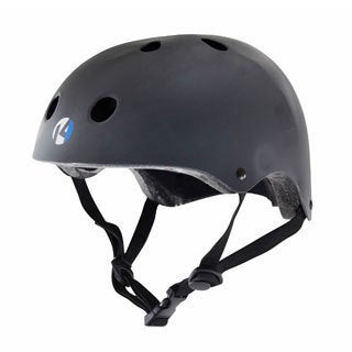 Kryptonics Black Starter Helmet