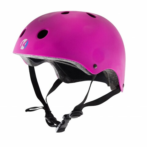 Kryptonics Pink Starter Helmet