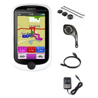 Magellan Cyclo 315 USA GPS Cycling Computer