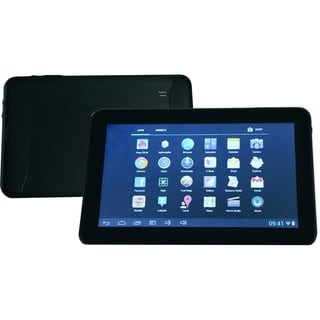 "Zeepad 9RK-Q 8 GB Tablet - 9"" 4:3 Multi-touch Screen - 800 x 600 - Ac"