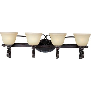 Maxim Infinity Bronze 4-light Bath Vanity