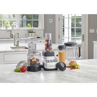 Link to Cuisinart BFP-650 Blender/ Food Processor with Travel Cups Similar Items in Kitchen Appliances