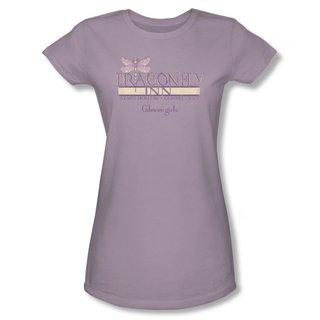 Women's Dragonfly Inn Gilmore Girls T-shirt