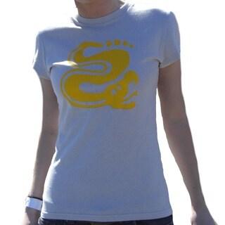 Women's Silver Snakes Team T-shirt