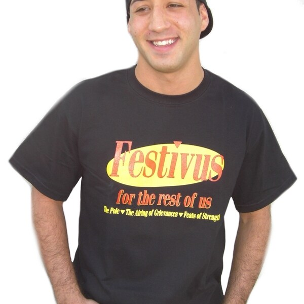 Festivus For The Rest Of Us T-shirt by  2020 Online