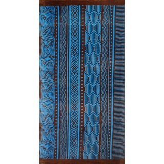 Baltic Linen Safair Azure Beach Towel