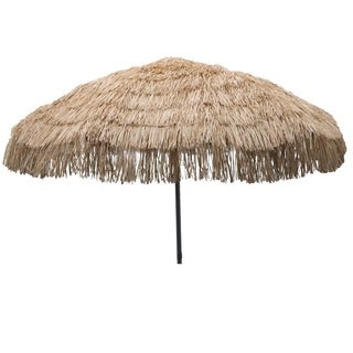 Palapa Tiki 7'6 Patio Umbrella
