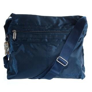 Suvelle 1905 Classic Travel Crossbody Bag