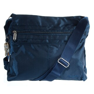 Suvelle 1905 Classic Travel Crossbody Bag