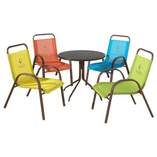 Panama Jack Kids' 5-piece Dining Set