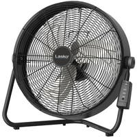 "Lasko 20"" High Velocity Fan with Remote Control"