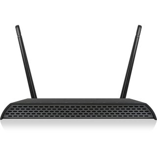 Amped Wireless RTA1200 IEEE 802.11ac Ethernet Wireless Router