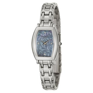 Balmain Women's Arcade Stainless Steel Swiss Quartz Watch