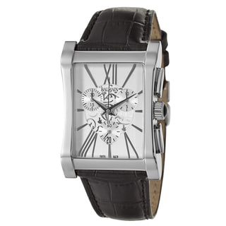 Balmain Women's Elysees Stainless Steel Swiss Quartz Watch