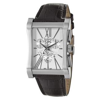 Balmain Women's Elysees Stainless Steel Swiss Quartz Watch