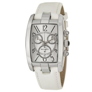 Balmain Women's Elysees Stainless Steel Swiss Watch