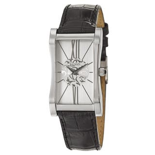 Balmain Women's 'Elysees' Stainless Steel Swiss Watch|https://ak1.ostkcdn.com/images/products/9781366/P16951118.jpg?impolicy=medium