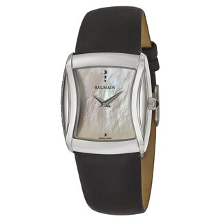 Balmain Women's Flamea Stainless Steel Swiss Quartz Watch