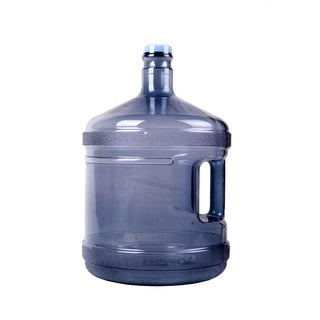 Large 3 or 5 Gallon Water Bottle