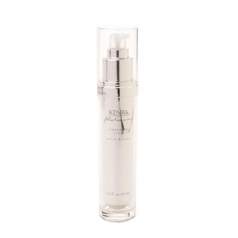 Kenra Platinum Silkening Gloss 2.26 oz
