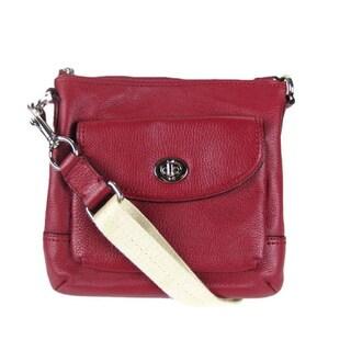 Coach 49170 Cherry Handbag