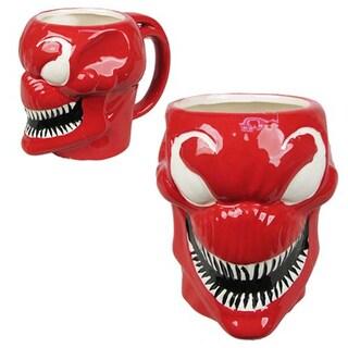 Spider-man Marvel Villain Carnage Coffee Mug