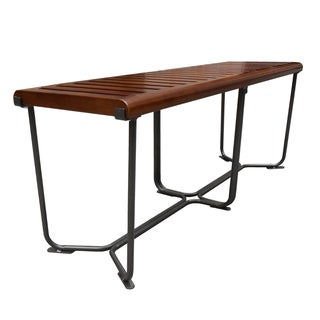 Solid Bench 48-inch