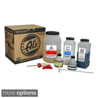 Al's Liner Truck Bed Liner Kit