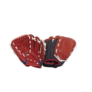 Easton ZFX901RB 9-inch Leather Right Hand Glove