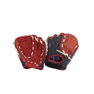 Easton A130443RHT Leather 10-inch Right Hand Baseball Glove