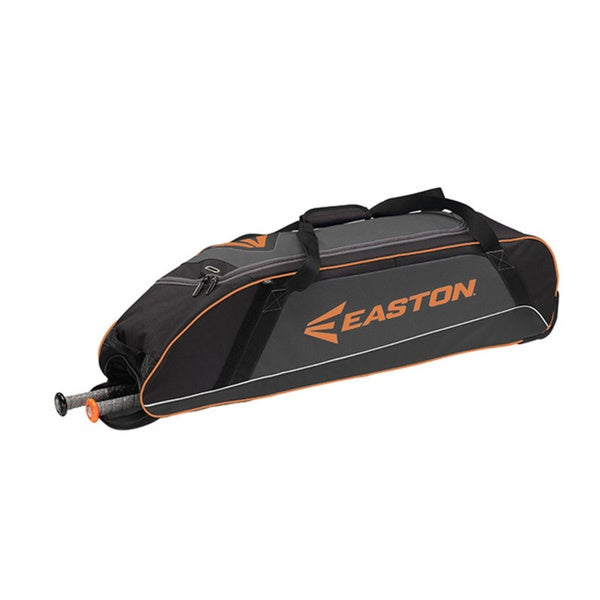 Easton Baseball Equipment Black Carrying Case