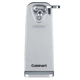 Cuisinart CCO-55 Silver Delux Electric Can Opener