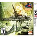 Nintendo 3DS - Ace Combat: Assault Horizon Legacy Plus