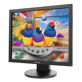 "Viewsonic VG939Sm 19"" LED LCD Monitor - 5:4 - 14 ms"
