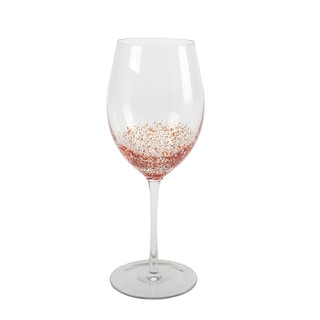 IMPULSE! Lyford Red Goblet (Set of 6)