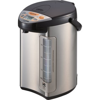 Zojirushi Stainless Hybrid Water Boiler and Warmer