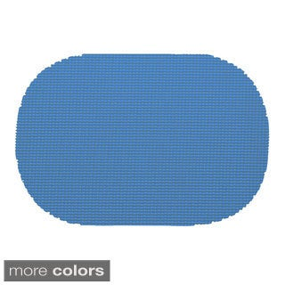 Oval Fishnet Placemat (Set of 12) (More options available)