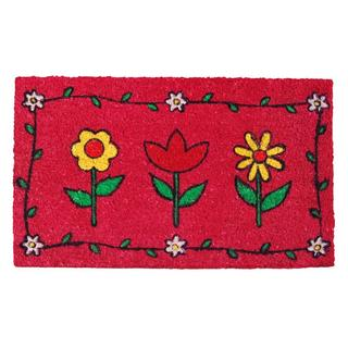 Lovely Ladies Doormat (1'5 x 2'5)