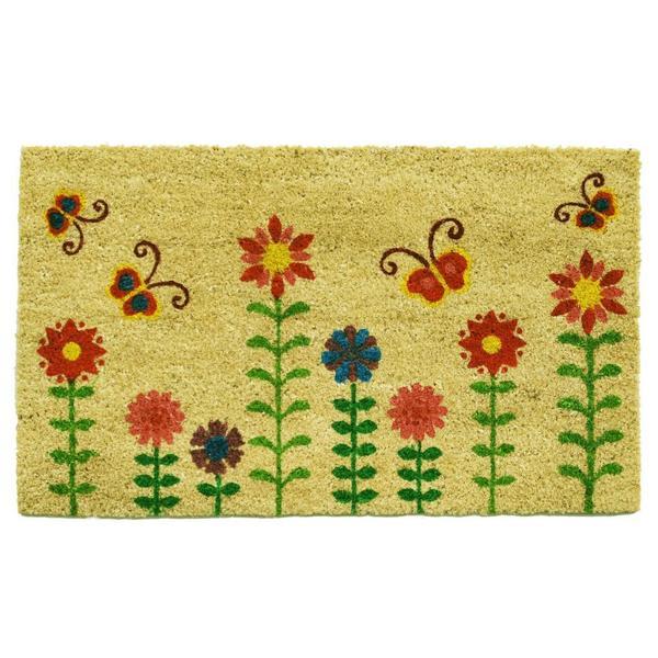 Lazy Daze Doormat (1'5 x 2'5)