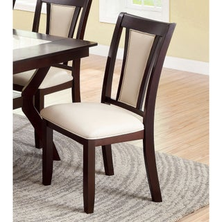 Copper Grove Altmar Dark Cherry Dining Chair (Set of 2)