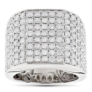 14k Gold 4 1/2ct TDW Diamond Men's Ring|https://ak1.ostkcdn.com/images/products/9785622/P16954699.jpg?impolicy=medium