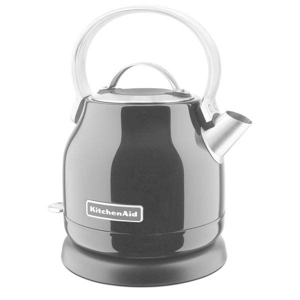 Shop KitchenAid KEK1222 1.25L Electric Kettle - Free ...