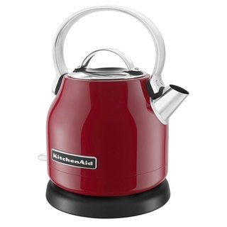 KitchenAid KEK1222ER Empire Red1.25L Electric Kettle