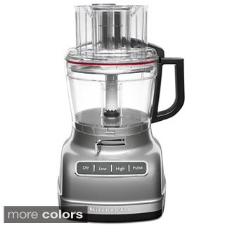 KitchenAid KFP1133 11-cup Food Processor with ExactSlice System (4 options available)