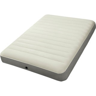 Queen Deluxe Sgle High Airbed