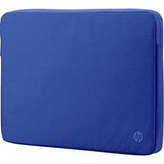 "HP Spectrum Carrying Case (Sleeve) for 14"" Notebook, Tablet - Blue"