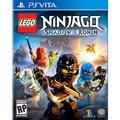 PS Vita - Lego Ninjago: Shadow Of Ronin
